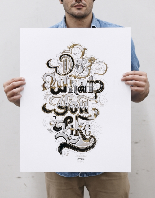 Design Envy · Do What You Like: Luca Ionescu