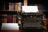 typewriter Search Results
