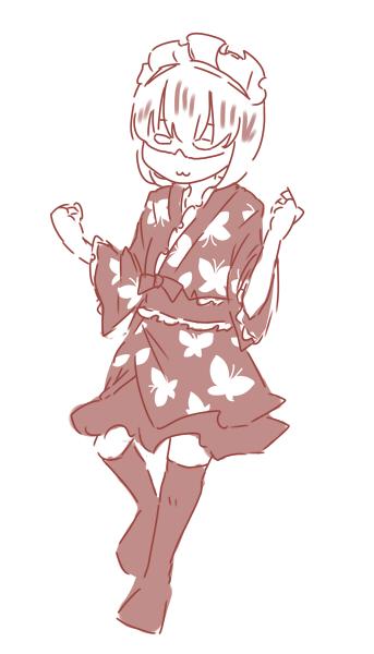 こう?(注:らくがきちゅうい) on Twitpic