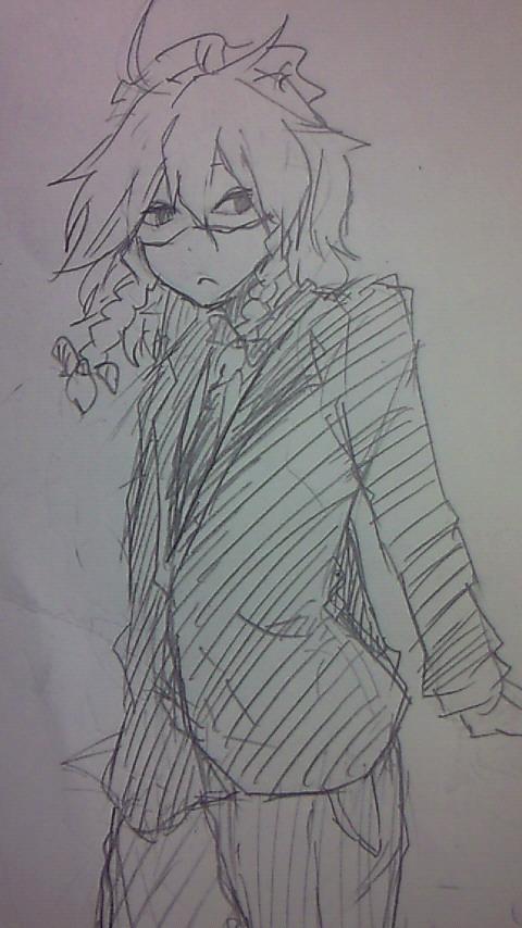 む☆り on Twitpic