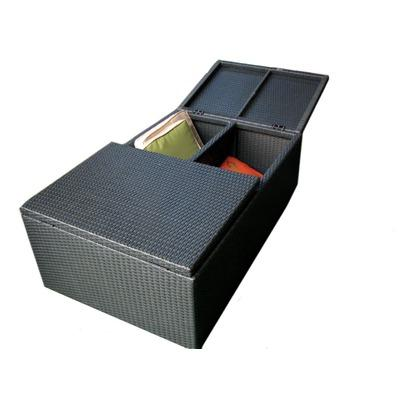 Deeco Deck-Cetra All Weather Wicker Seating Group | Wayfair