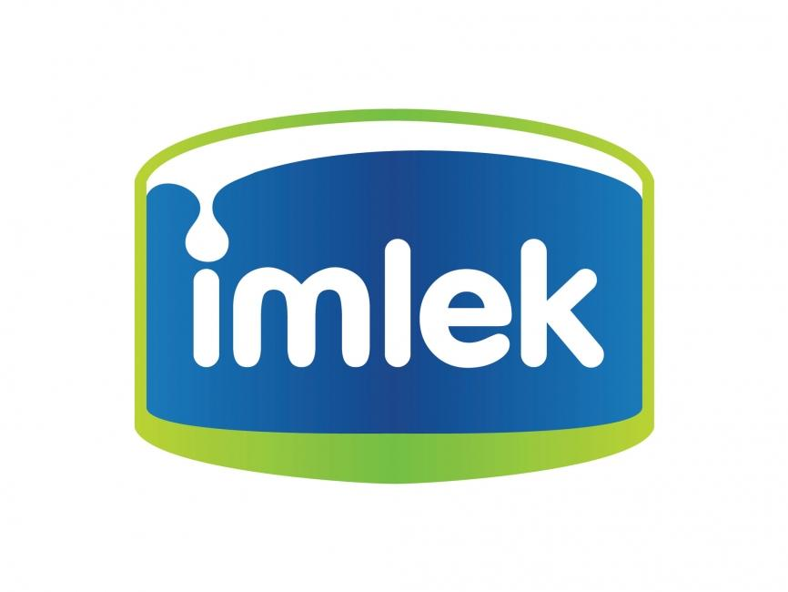 LogoWik.com : COMMERCIAL LOGOS - Industry - Imlek #172655 on Wookmark