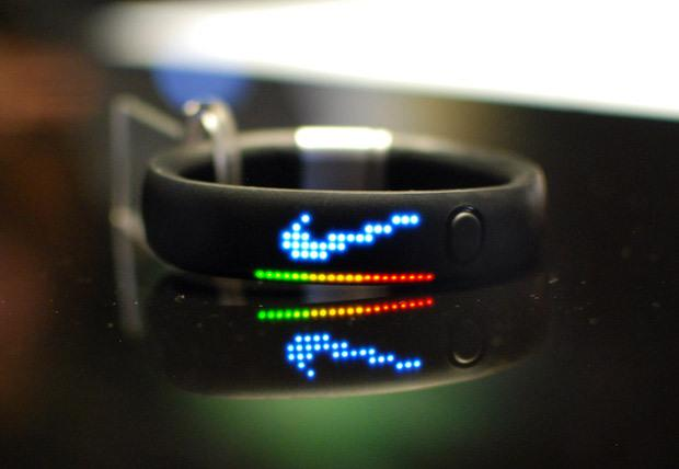 Nike FuelBand | Fancy Crave