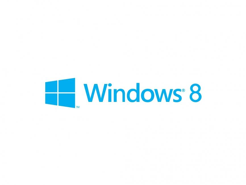 LogoWik.com : COMMERCIAL LOGOS - Software - Windows 8
