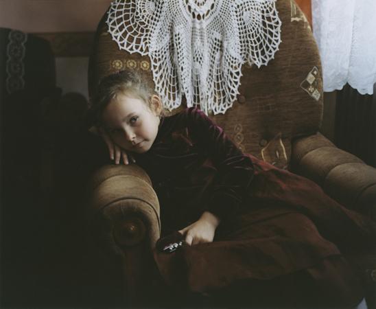Ahorn Magazine Urszula Wolek