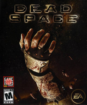 Dead Space (video game)