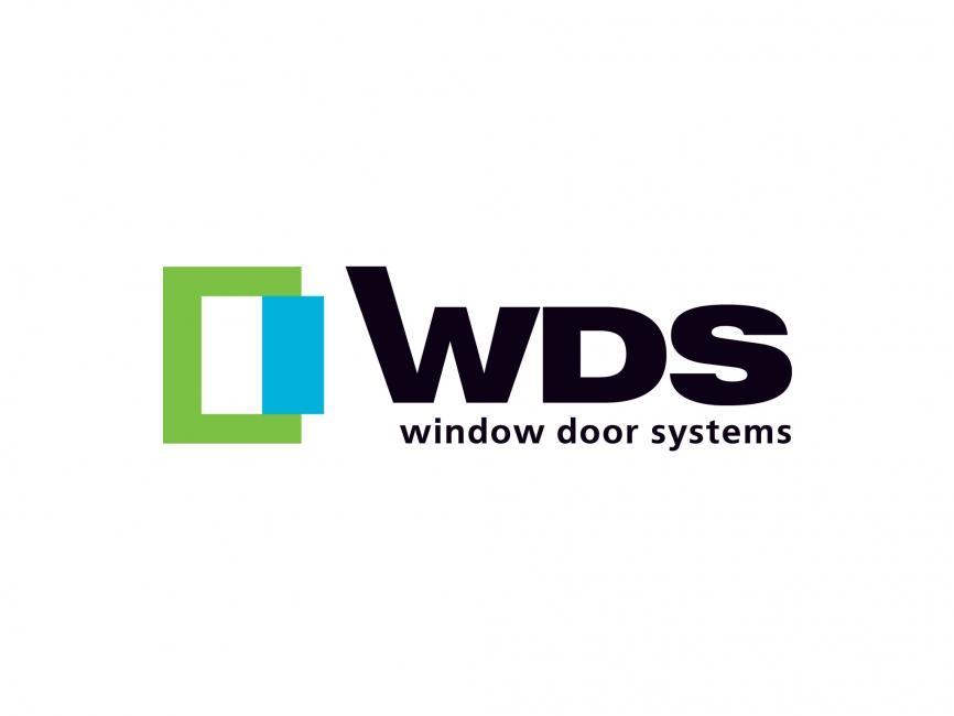 LogoWik.com : COMMERCIAL LOGOS - Industry - WDS Window Door Systems