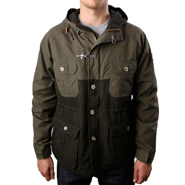 Penfield Kasson Olive discount sale voucher promotion code | fashionstealer