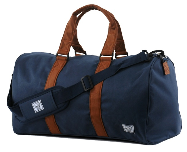 Herschel Supply Duffle Bag discount sale voucher promotion code | fashionstealer