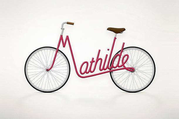 Write A Bike Concept by Juri Zaech | HiConsumption
