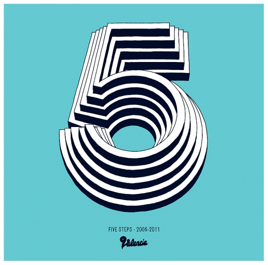 Designspiration — 5 years - NEW : D.O.C.S