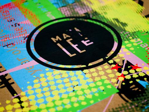 design work life » Michael Croxton: Maya Lee Mashup