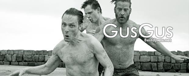 GusGus (President Bongo) – Proton Radio – 05-05-2011 - Best Dj Sets