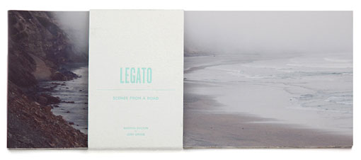 design work life » Jory Dayne: Legatto