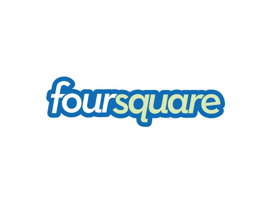 LogoWik.com : COMMERCIAL LOGOS - Beauty & Cosmetics - Foursquare