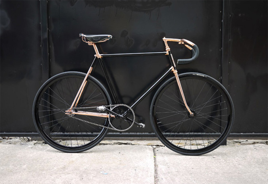 Detroit Bicycle Company's Madison Street Bike Is A Jewel | Be Sportier