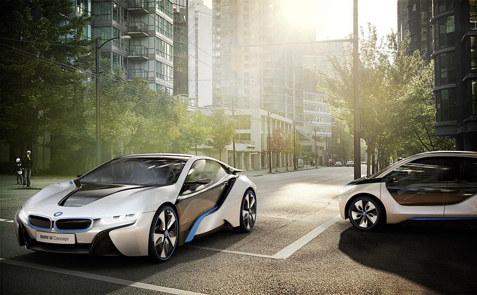 BMW i Series   Uncrate