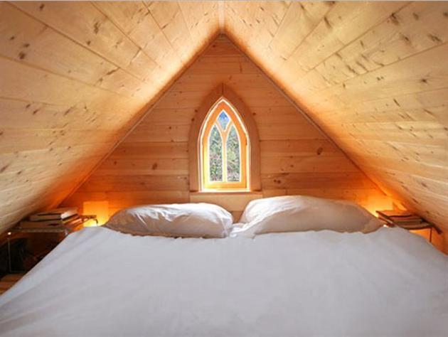 Tumbleweed Tiny House: EPU Residence | HiConsumption