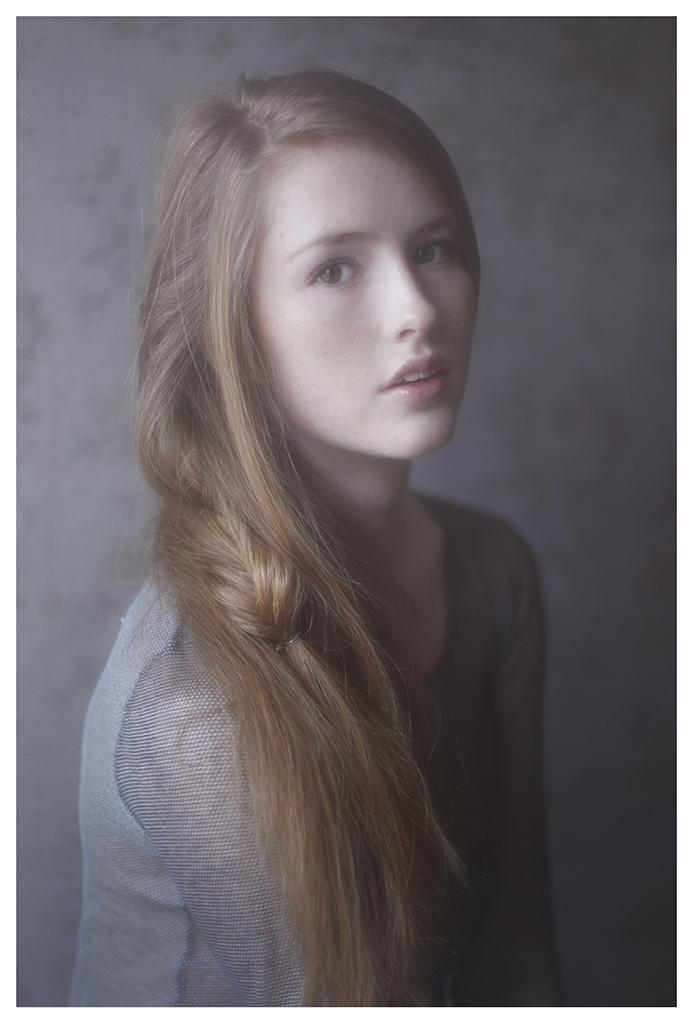 Vivienne Mok Photography: Annika, Paris