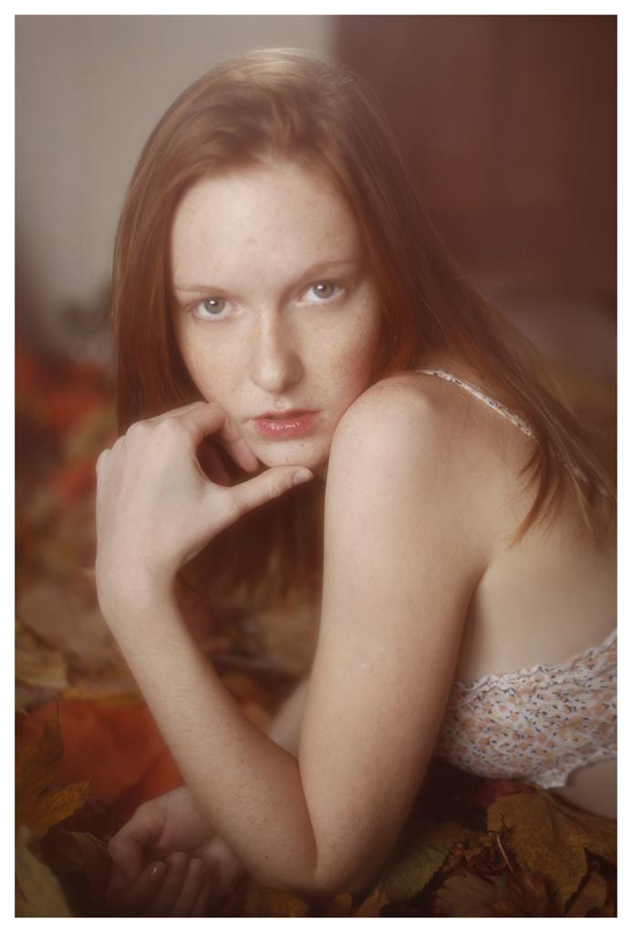 Vivienne Mok Photography: Leonie, Uttwil