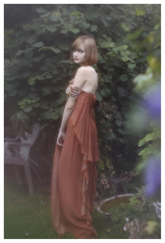 Vivienne Mok Photography: Olga, Paris