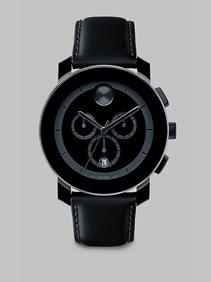 Movado - Bold Chronograph Watch - Saks.com