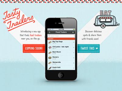 tastytrailers-webpage by Gerren Lamson
