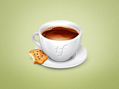 Coffee Lounge icon by Bogdan Condurache