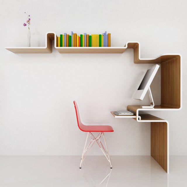 Fancy - K Workstation - MisoSoupDesign