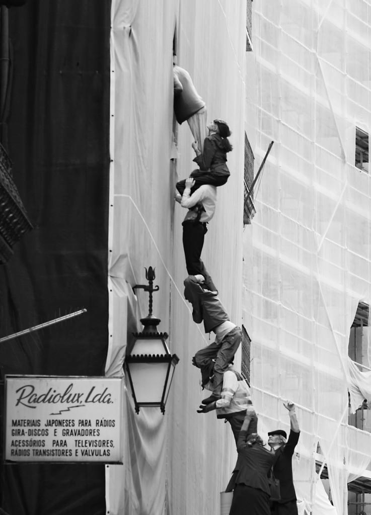 Lisbon Streets by Magdalena Szurek - Digital Photographer