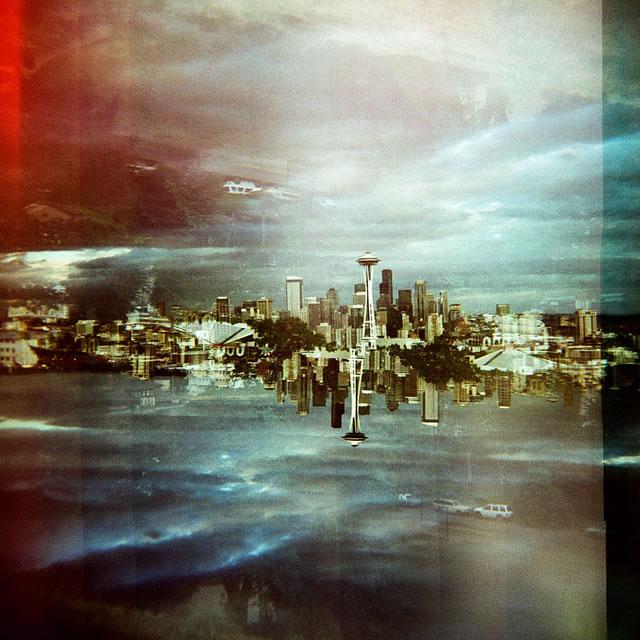 Amazing Double-Exposure Photography | Abduzeedo | Graphic Design Inspiration and Photoshop Tutorials