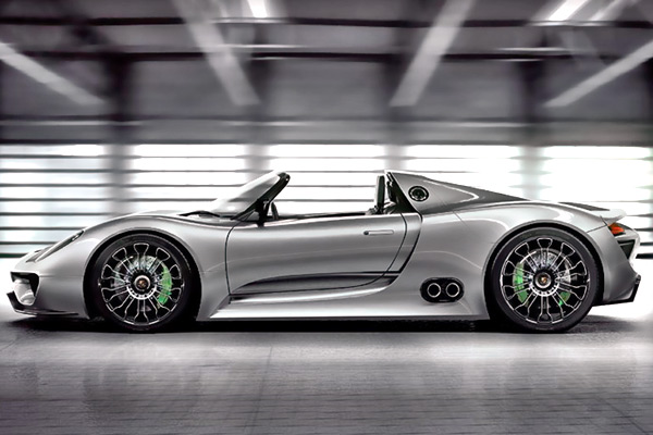 porsche 918 spyder hybrid concept 178 on wookmark. Black Bedroom Furniture Sets. Home Design Ideas