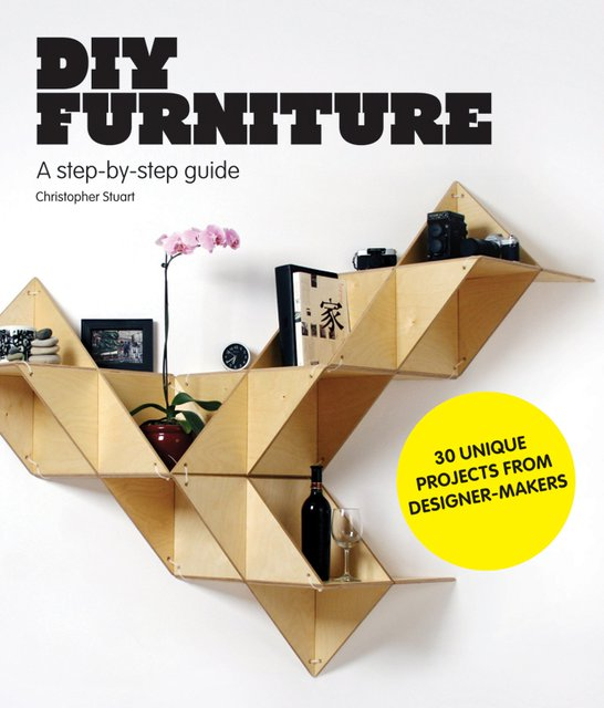 Fancy - DIY Furniture: A Step-by-Step Guide