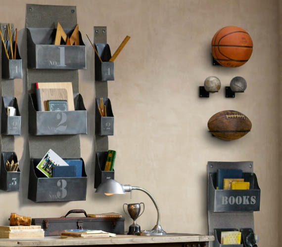 Fancy - Sports Display Racks