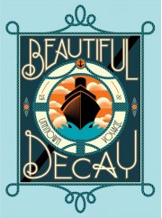 Open Edition Prints - Beautiful/Decay Shop