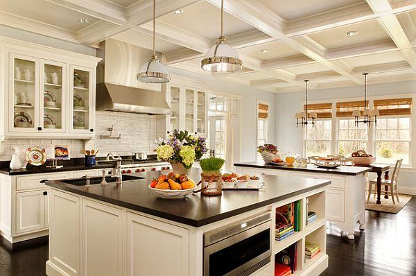 Kitchen Remodeling Ideas: 10 Best Remodel Design | Freshnist ...