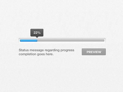 Progress Message by Josh Lasdin