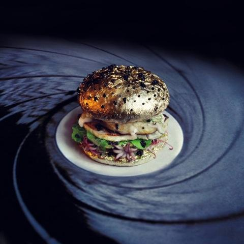 Burgers being all things but burgers — Lost At E Minor: For creative people