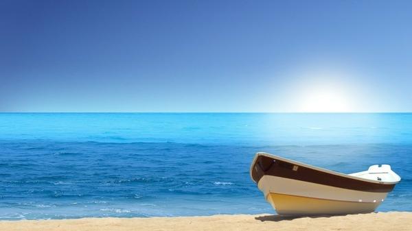 ocean,Sun ocean sun sand boats 1920x1080 wallpaper – ocean,Sun ocean sun sand boats 1920x1080 wallpaper – Boating Wallpaper – Desktop Wallpaper