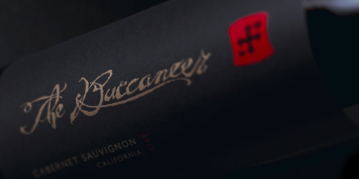 Buccaneer - The Dieline: The World's #1 Package Design Website -