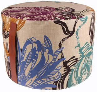 Missoni Home - Mezewele Pouf - 160 - 40x30cm from Amara Living | Ottomans - furnish.co.uk