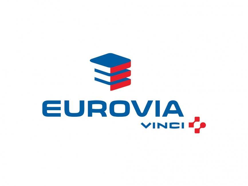 Eurovia Vinci Vector Logo - COMMERCIAL LOGOS ...