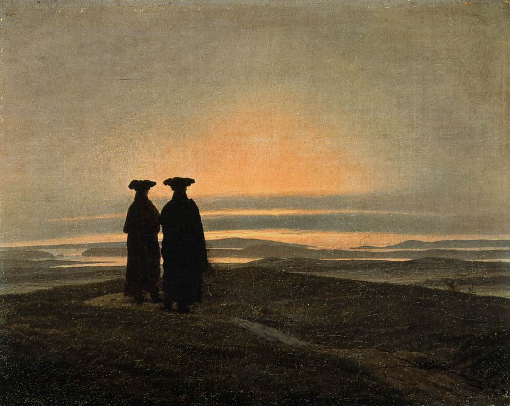 Caspar_David_Friedrich_-_Evening_Landscape_with_Two_Men_-_WGA8284.jpg (1006×800)