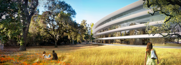 Apple Submits Updated Campus 2 Plans to Cupertino, Reveals Stunning Renderings | iPhone in Canada Blog - Canada's #1 iPhone Resource