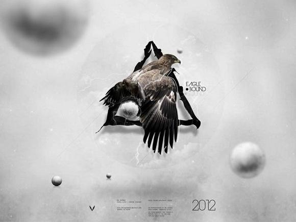Inspiration Gallery 114 Â« Tutorialstorage   Photoshop tutorials and Graphic Design