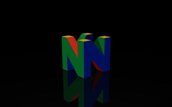 Image Gallery Nintendo 64 Wallpaper