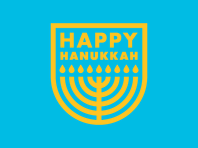 HappyHanukkah by Anthony Lane