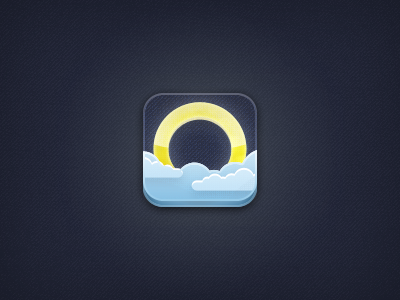 Cloudring iOS by Sacha Greif