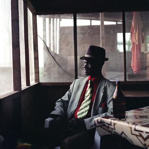 Portrait Photography | Feature Shoot - Part 15