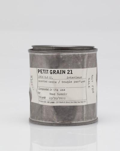 Petiti Grain Vintage